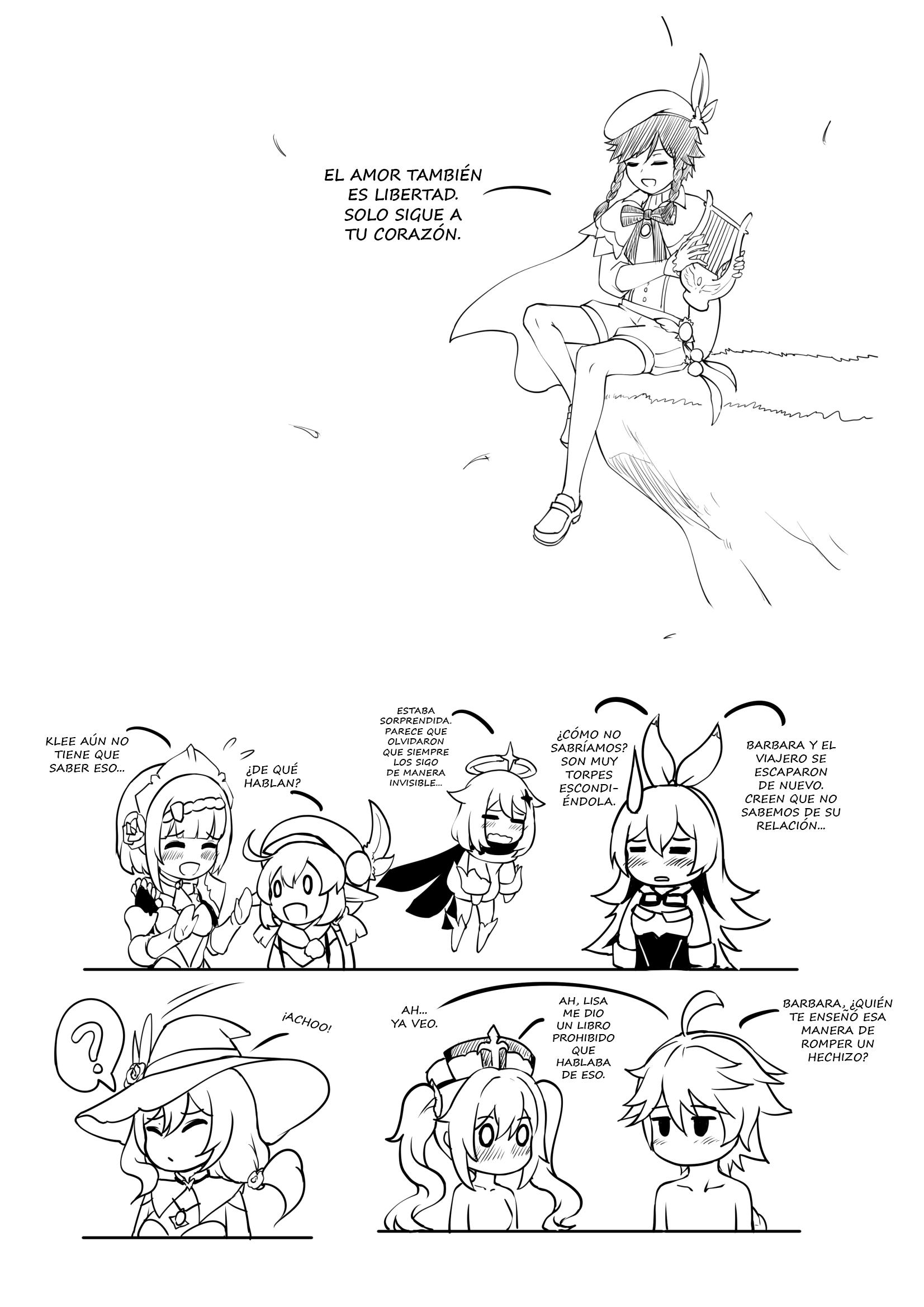 ESP BSD! (24) Hentai